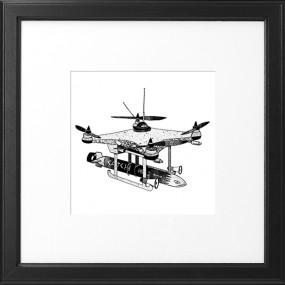 _shop_drone